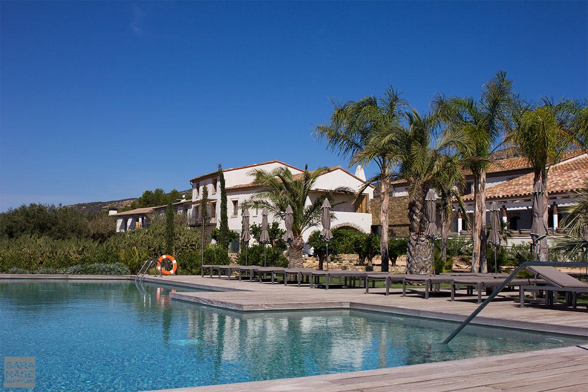 Hotel Mas Lazuli Spain
