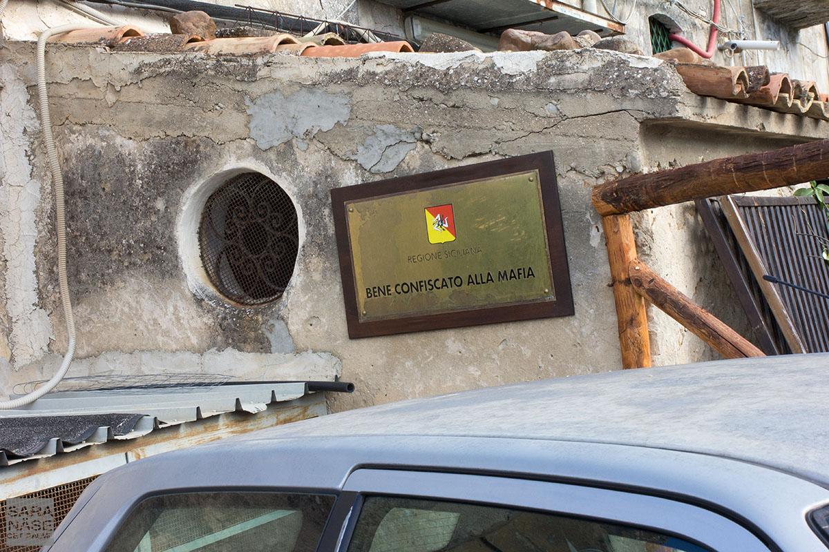 Sicily church