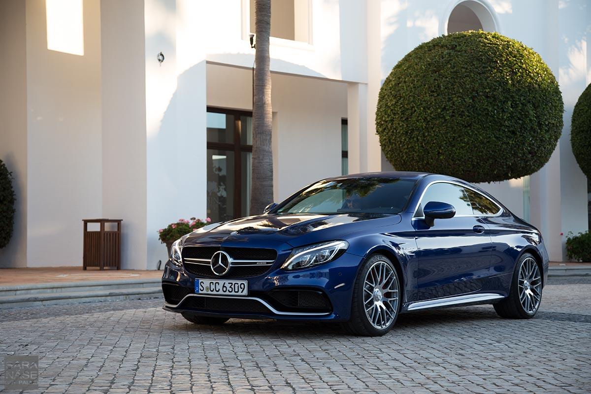 Blue-Mercedes-AMG-C63S