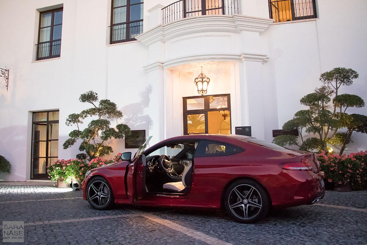 Finca-Cortesin-Mercedes-Benz