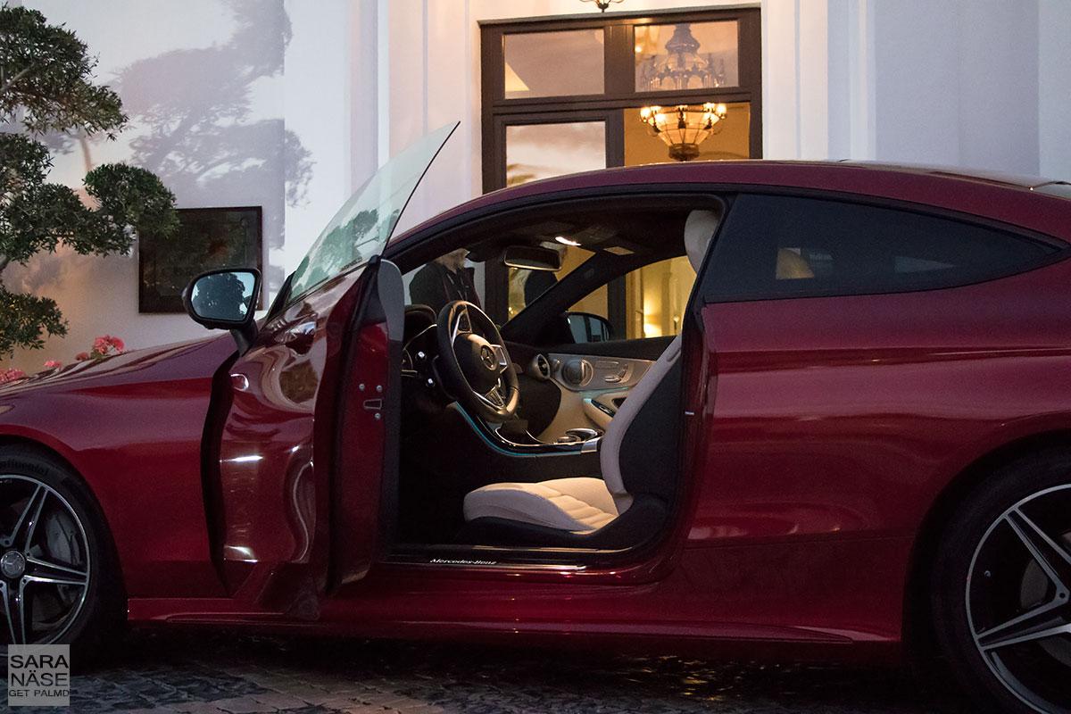 Interior-Mercedes-Benz-C-Class-Coupe