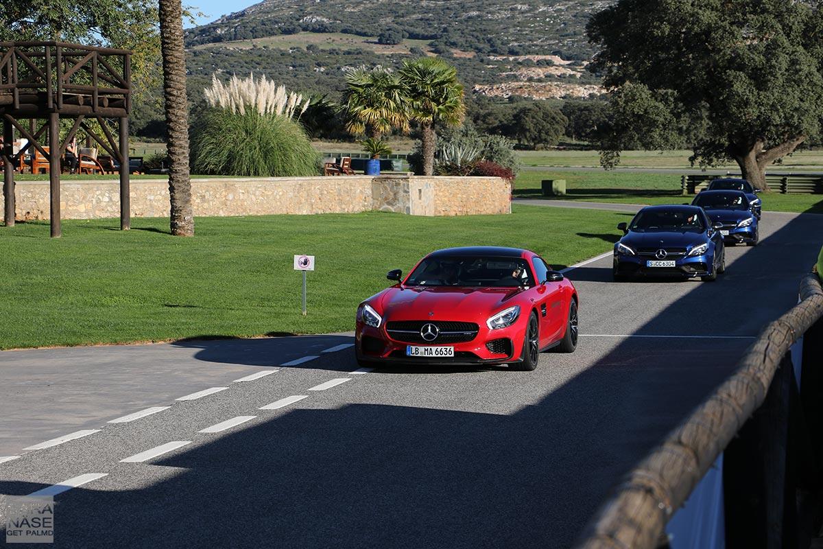 Mercedes-AMG-Ascari