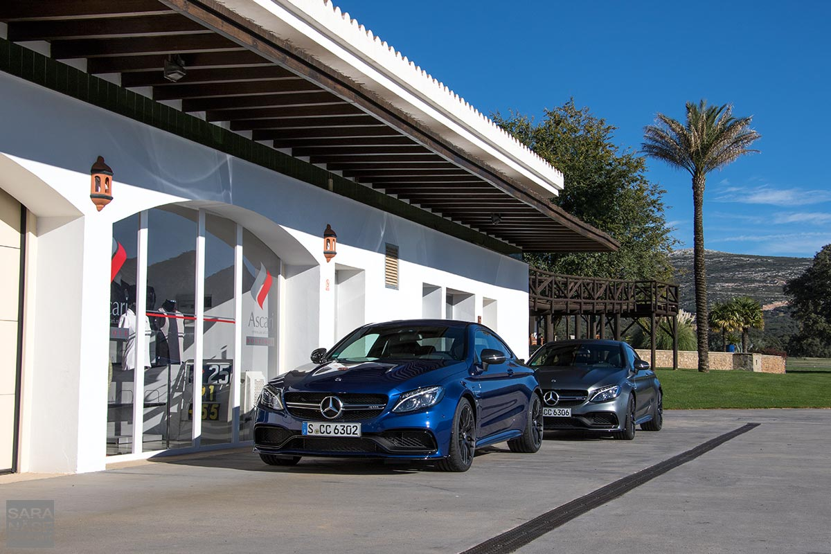 Mercedes-AMG-C63-Ascari