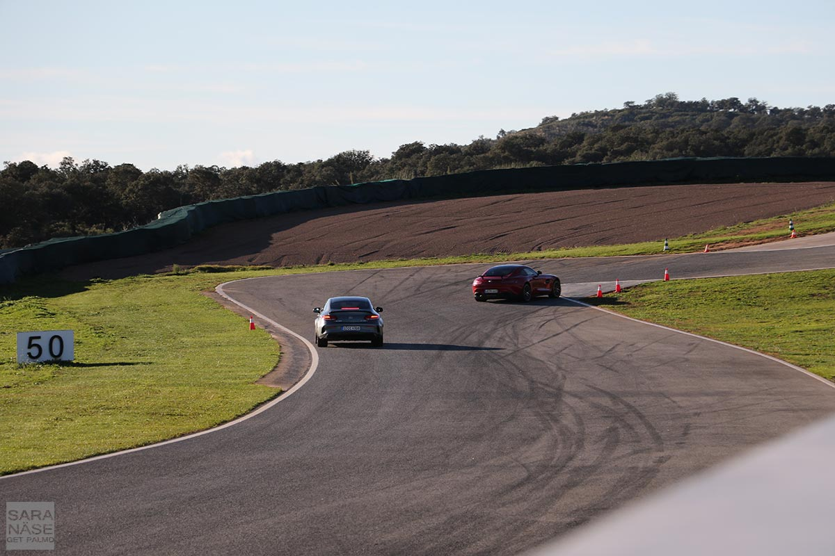 Mercedes-AMGs-on-track