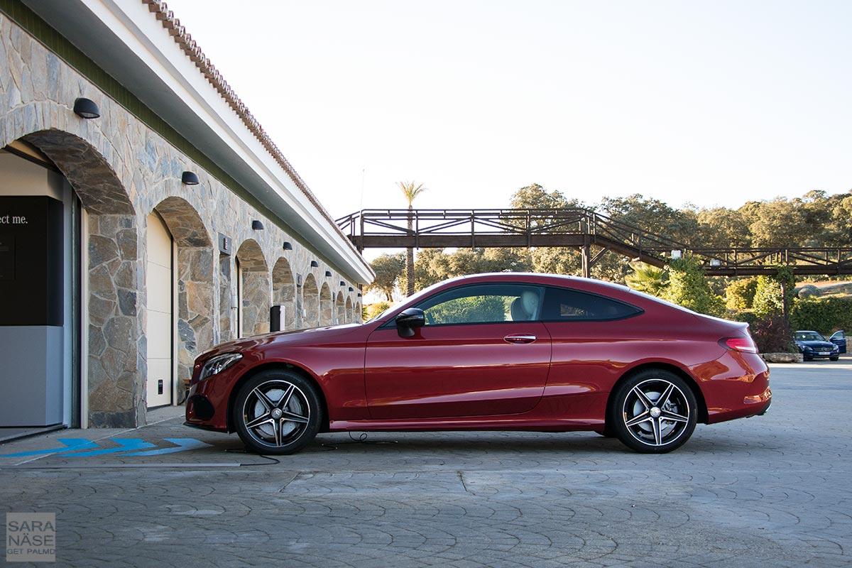Mercedes-Benz-C250-d