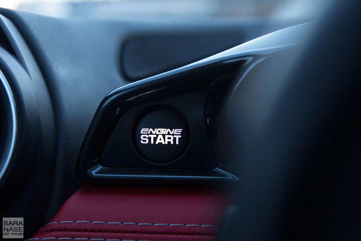 Lotus-Evora-400-engine-start