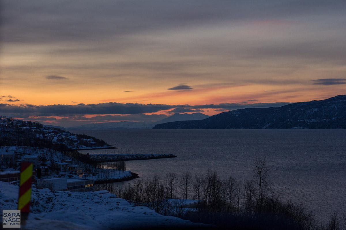 Narvik Norway