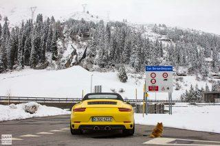 Porsche-911-Carrera-S-Cabriolet-yellow