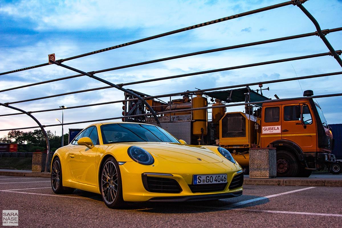 Porsche-991-Carrera-S-coupe