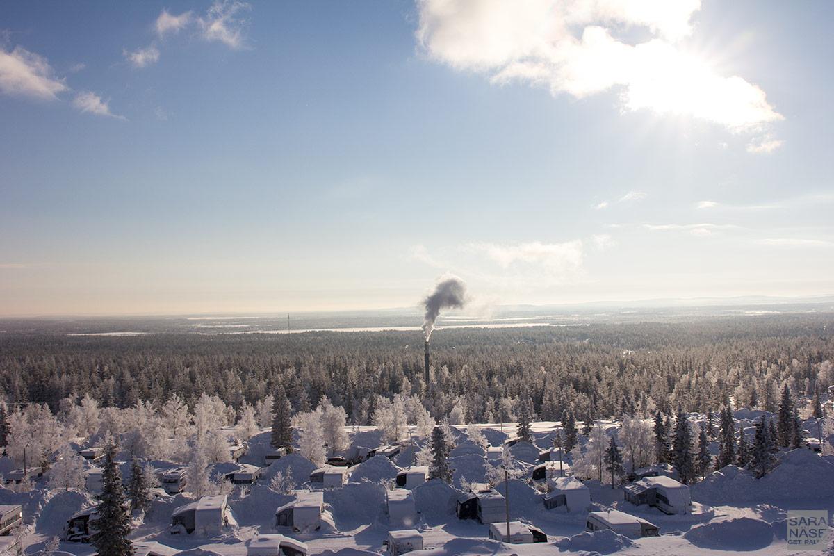 Saaga-Yllas-landscape