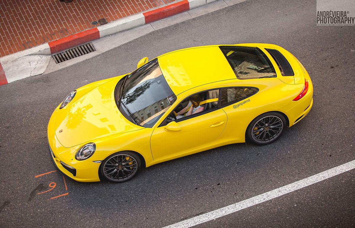 Yellow-Porsche-getpalmd