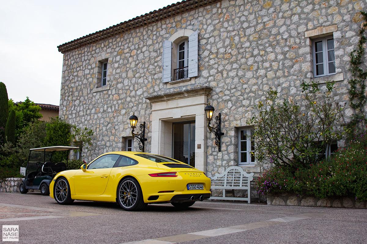 Porsche-911-Carrera-S