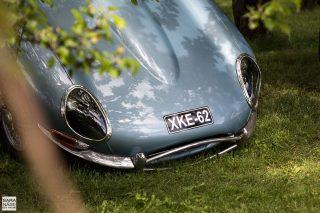 Jaguar-E-Type-hood