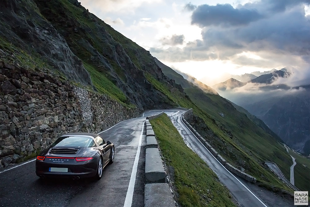 Best Driving Roads In Europe Greatest Driving Roads