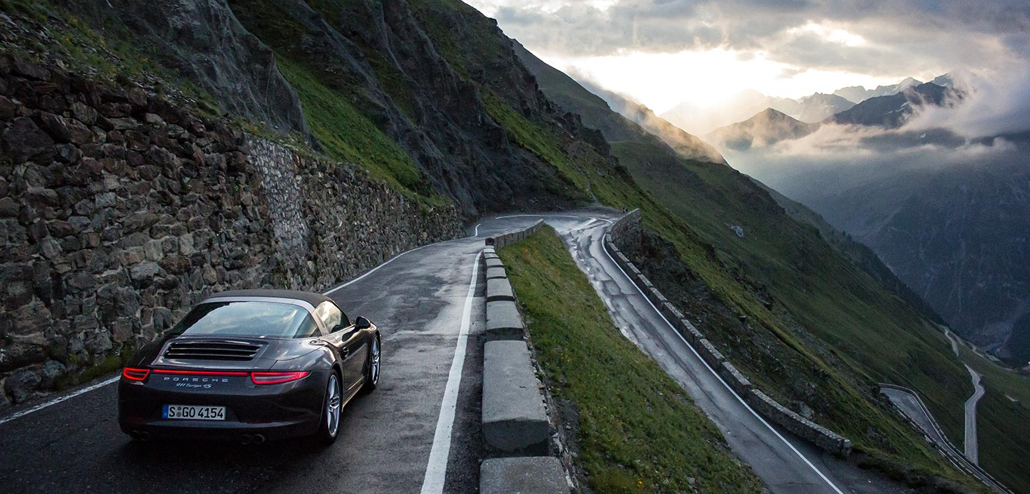 Best driving roads in Europe - Greatest driving roads ...