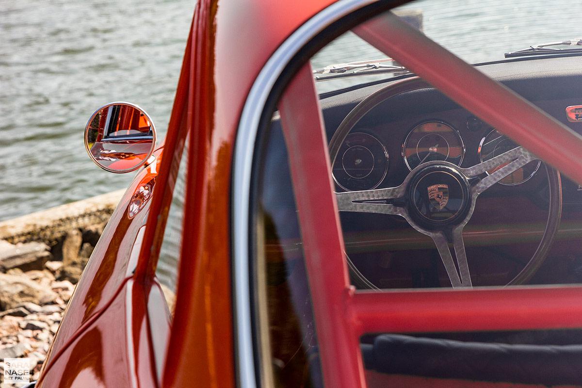 Porsche 356B 1600 Super Karmann