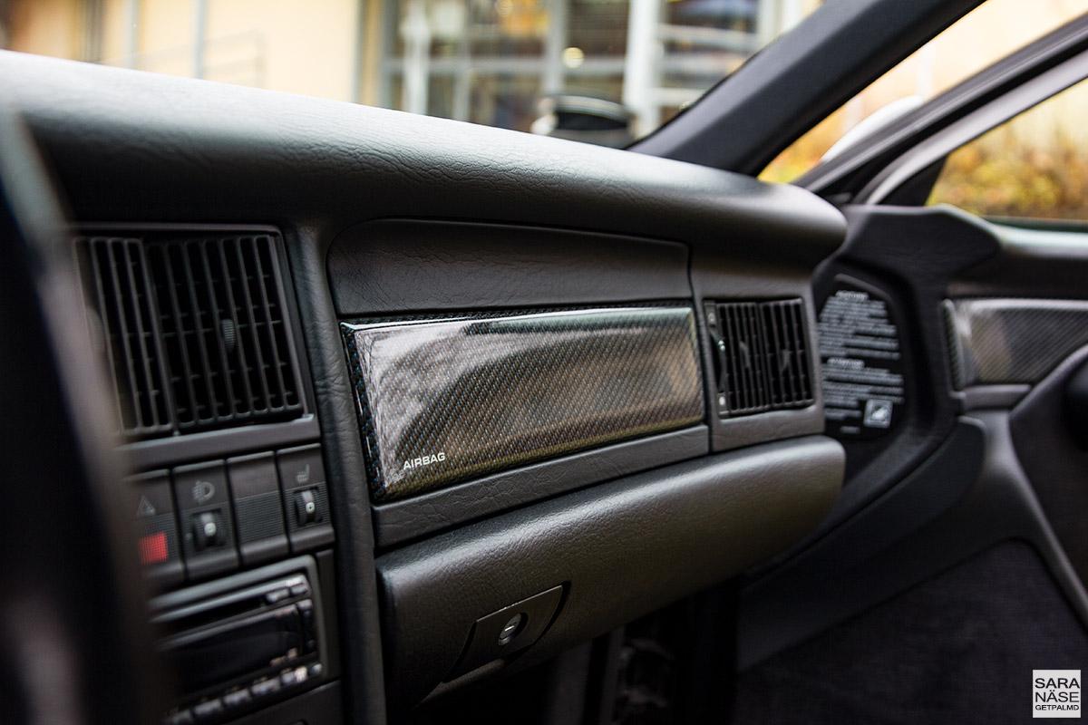 Audi Rs2 Avant Quattro Car Powered By Porsche