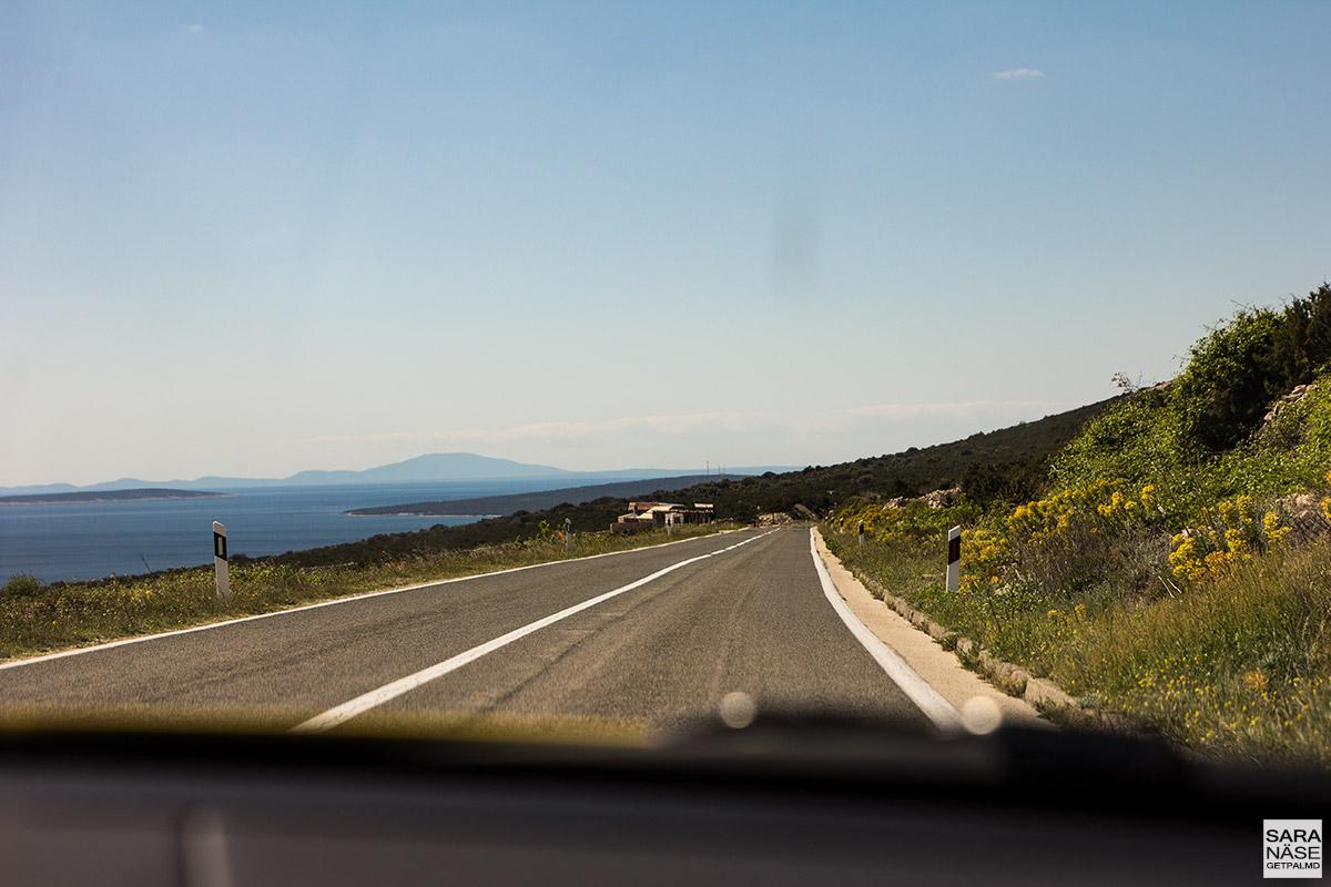 Pag Island - Croatia