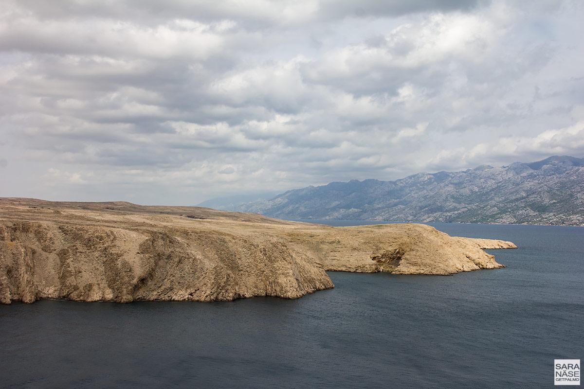 Island of Pag