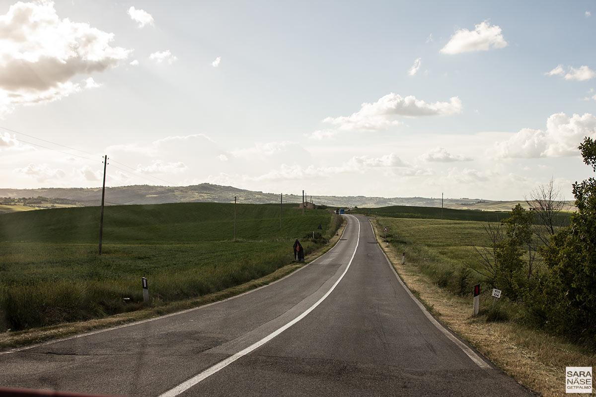 Mille Miglia 2017 - Tuscany