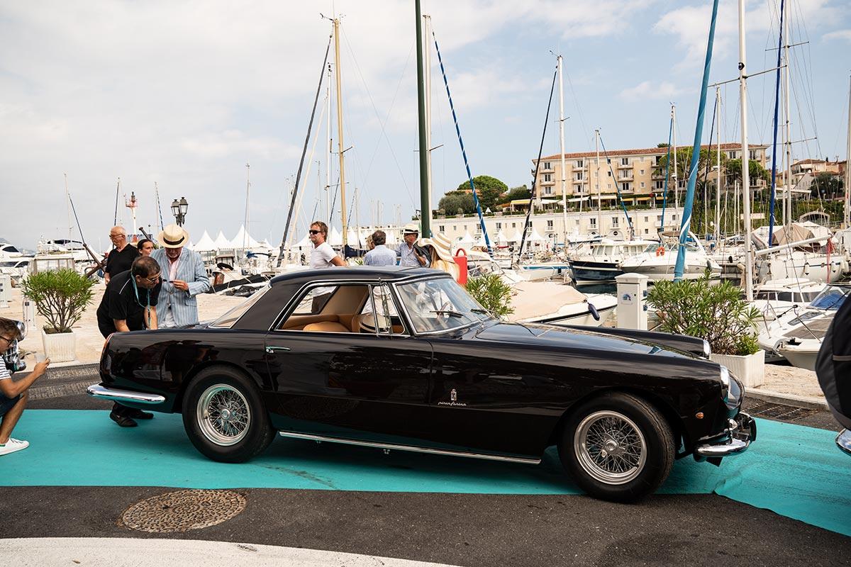 Saint-Jean-Cap-Ferrat Prestige 2018 - Ferrari 250 GT 1959