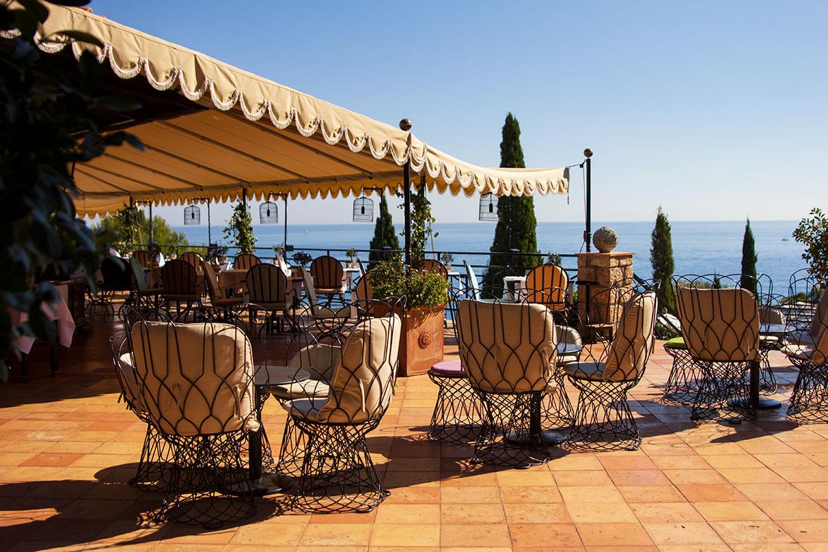 Hotel Il Pellicano - Porto Ercole - Tuscany