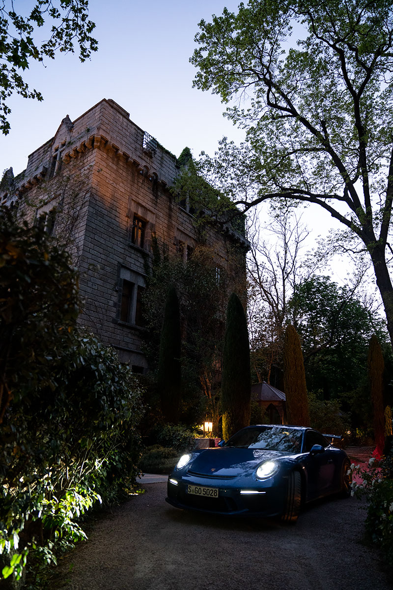 Château de Riell