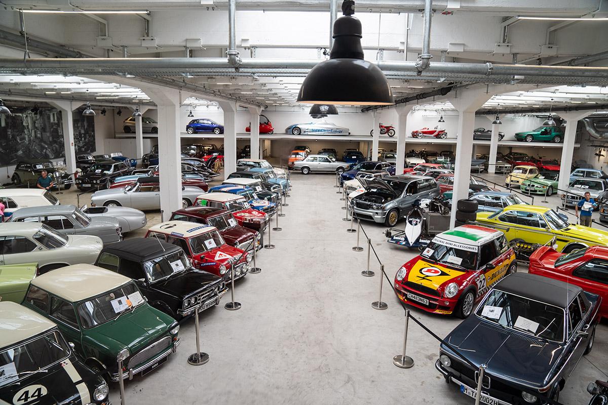 BMW Group Classic - MINI