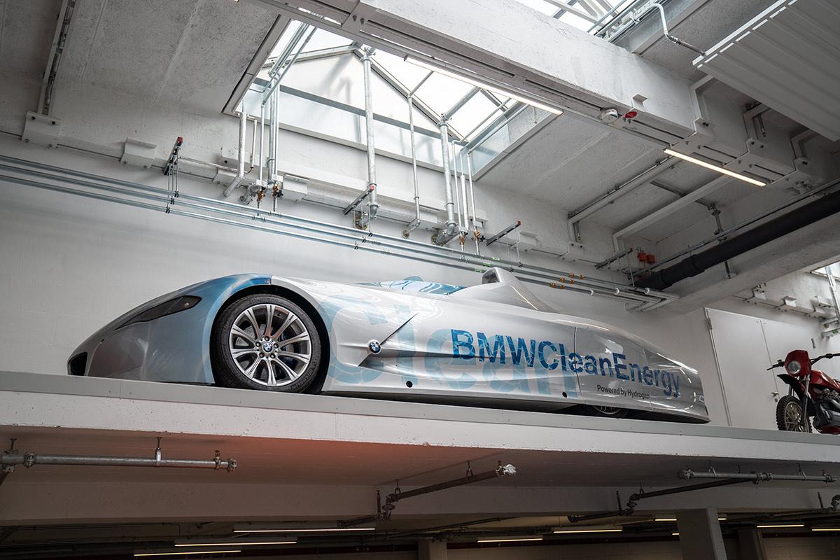 BMW Group Classic - Concept car
