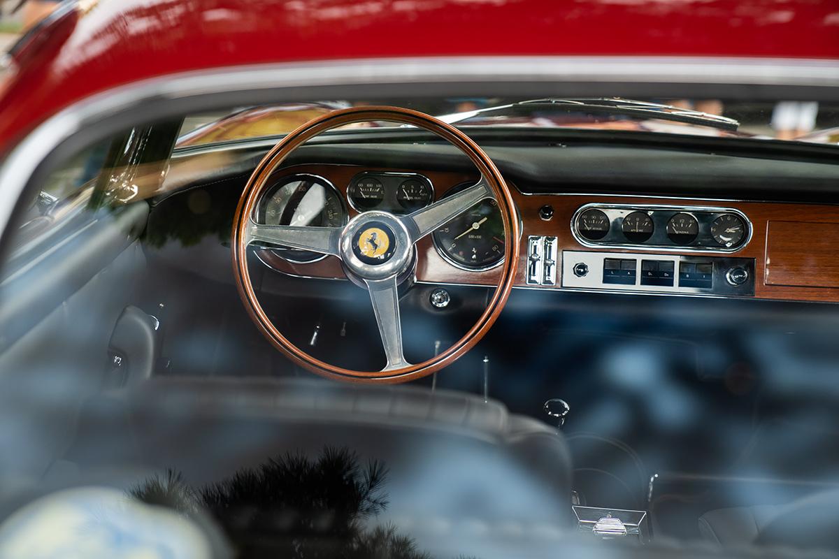 Ferrari 275 GTB - Bulgari