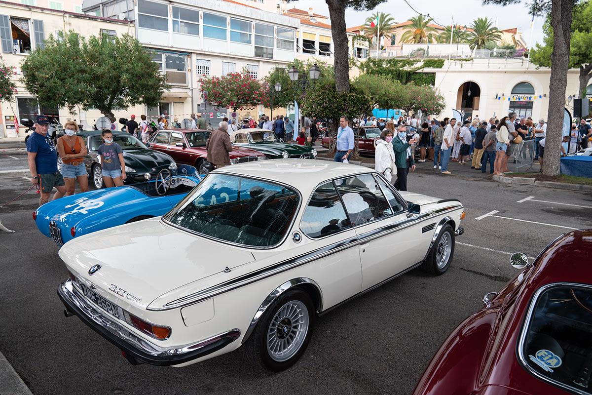 Saint-Jean-Cap-Ferrat Prestige 2020 - BMW E9 3.0 CSL width=