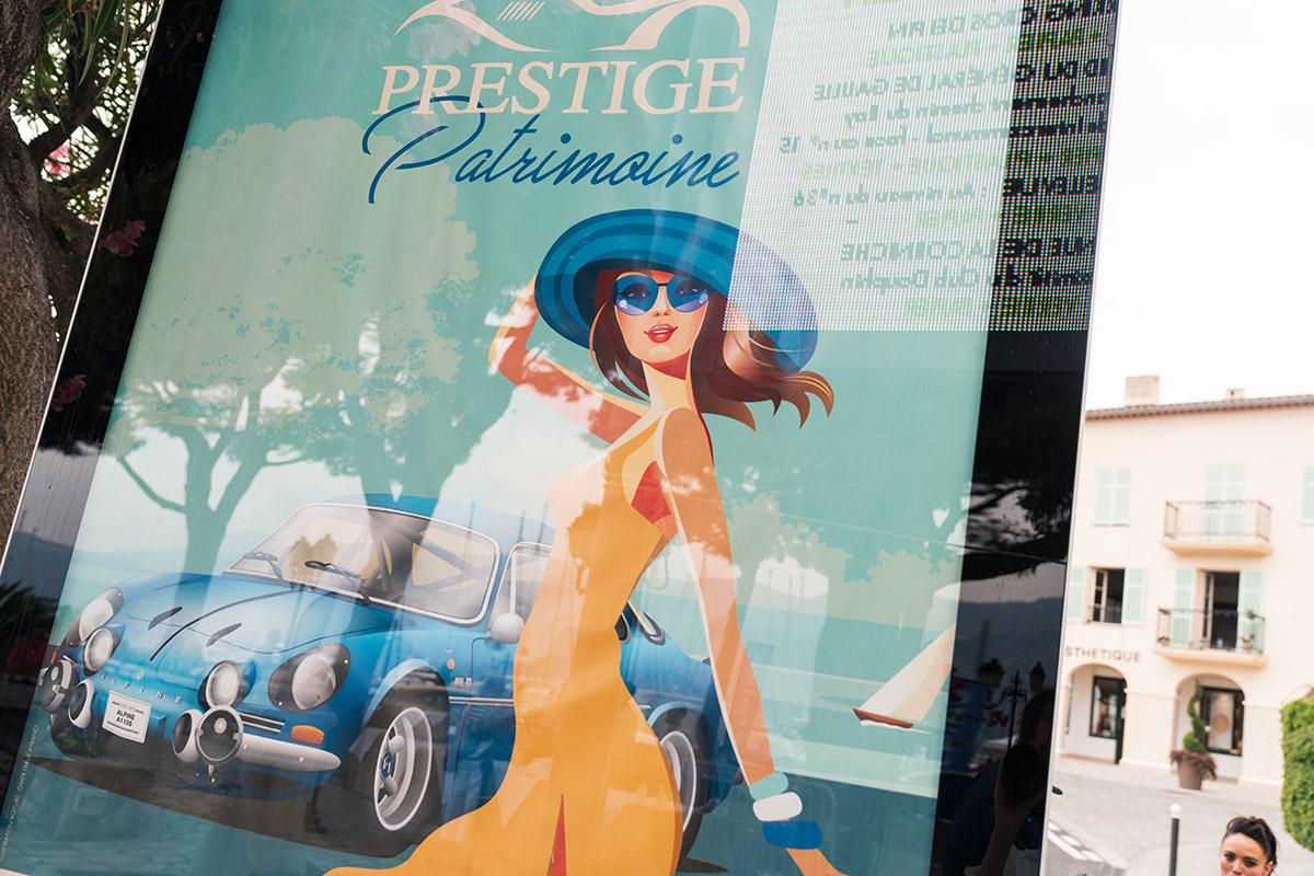 Saint-Jean-Cap-Ferrat Prestige 2020
