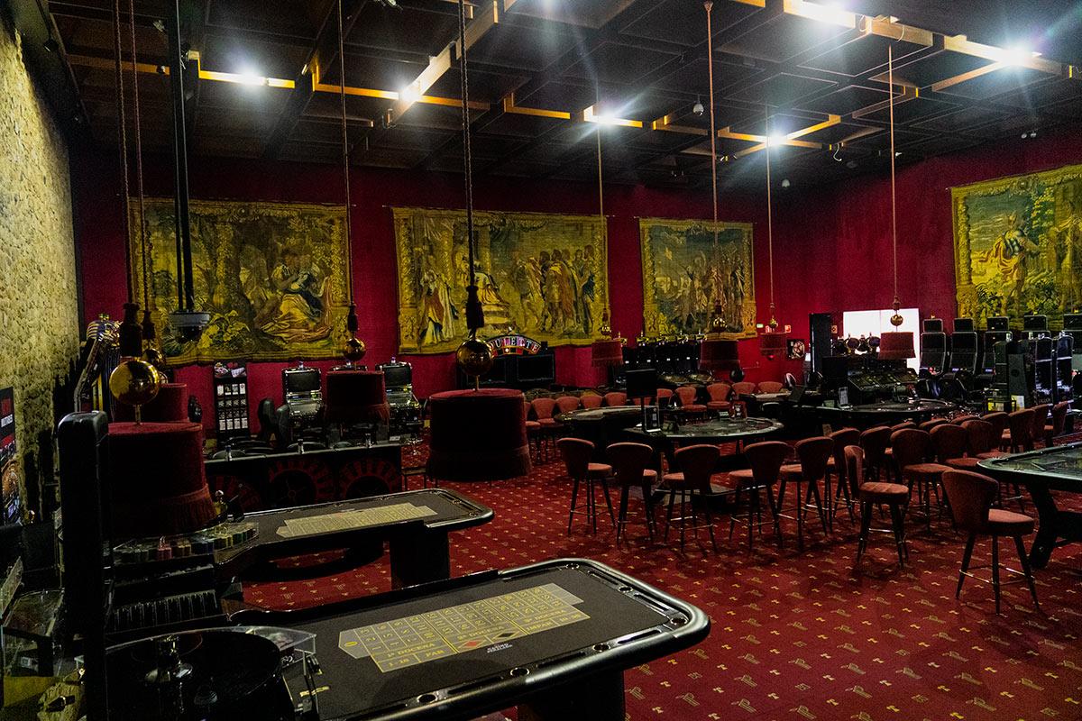 Casino Peralada